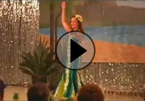 Valley Aloha Dancer